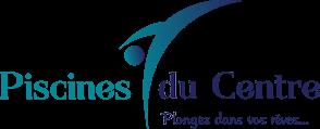 Logo Piscines du Centre